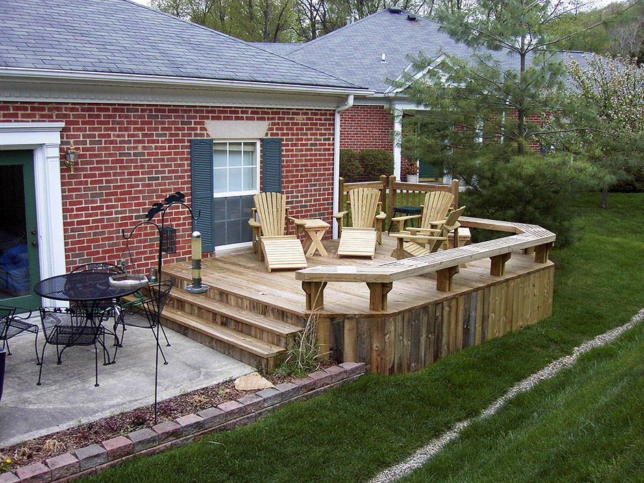 Ace Fence & Deck Rails Serving The Central Ohio Area