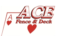 Ace Fence & Deck LLC Logo